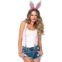 Bunny Sparkle Costume Set