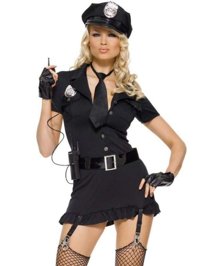 4617a24da991 Dirty Cop Adult Womens Costume At Stripper Plus Clubwear Stripper Clothes  Exotic Dancewear Sc 1 St Stripper Clothes Exotic Dancewear Sexy Club Wear  Extreme ...