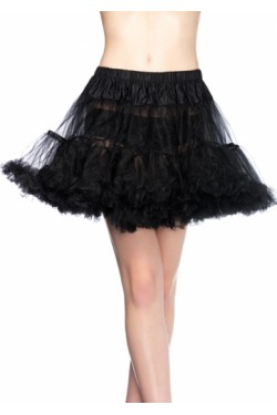 Layered Tulle Petticoat Stripper Plus Clubwear Stripper Clothes, Exotic Dancewear, Sexy Club Wear, Extreme Platform Shoes