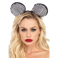 Studded Mouse Ears