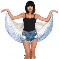 Egyptian Goddess Festival Wings