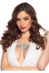 Aura Body Jewel at Stripper Plus Clubwear, Stripper Clothes, Exotic Dancewear, Sexy Club Wear, Extreme Platform Shoes