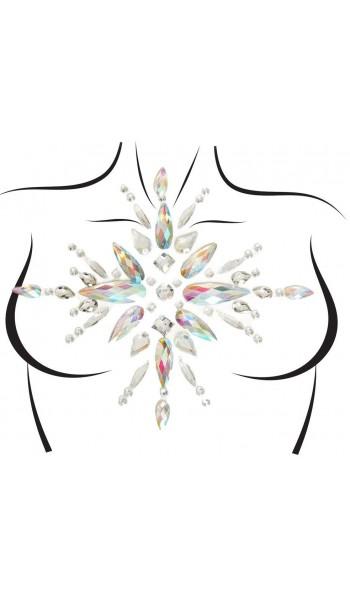 Soleil Body Jewel at Stripper Plus Clubwear, Stripper Clothes, Exotic Dancewear, Sexy Club Wear, Extreme Platform Shoes