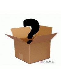 Mystery Boxes Fun to Make & Get!
