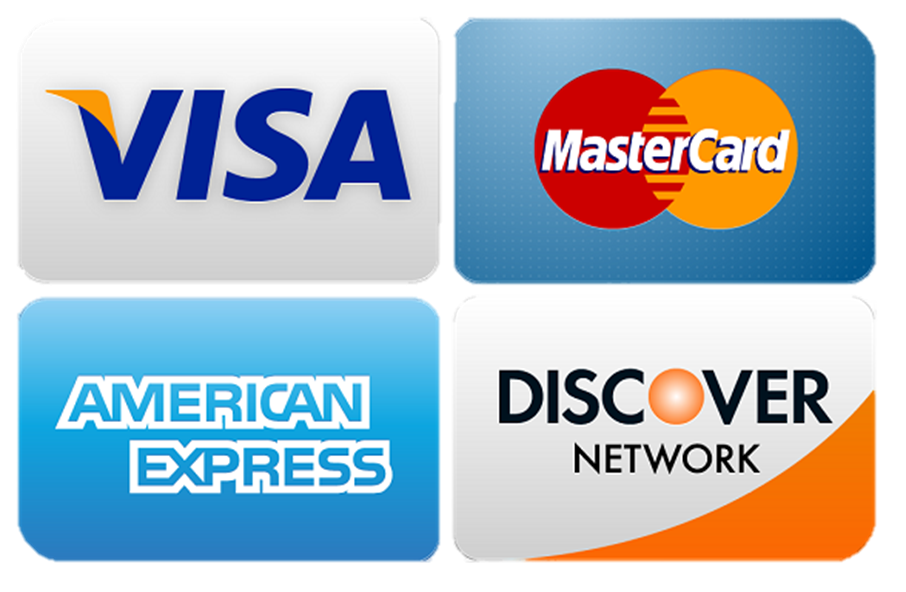 LABEShops accepts payment by visa, mastercard, american express, discover, money order and paypal for all orders